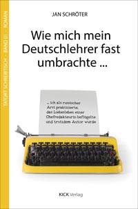 Foto Cover Deutschlehrer