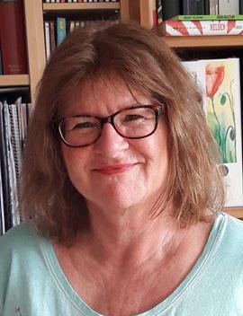 Beatrix Kramlovsky
